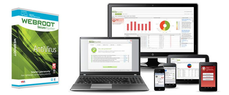 Webroot Internet Security Complete Review